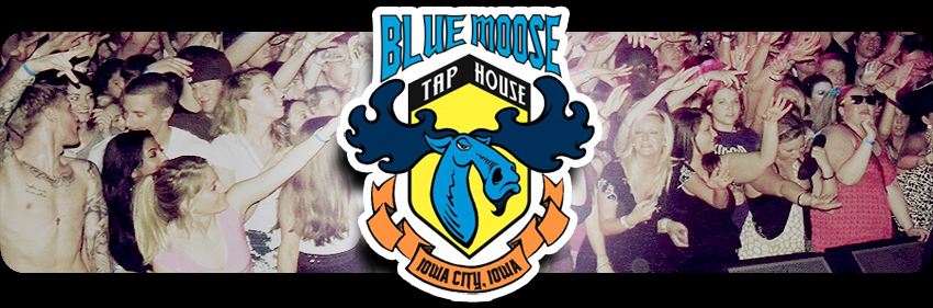 Blue Moose Tap House